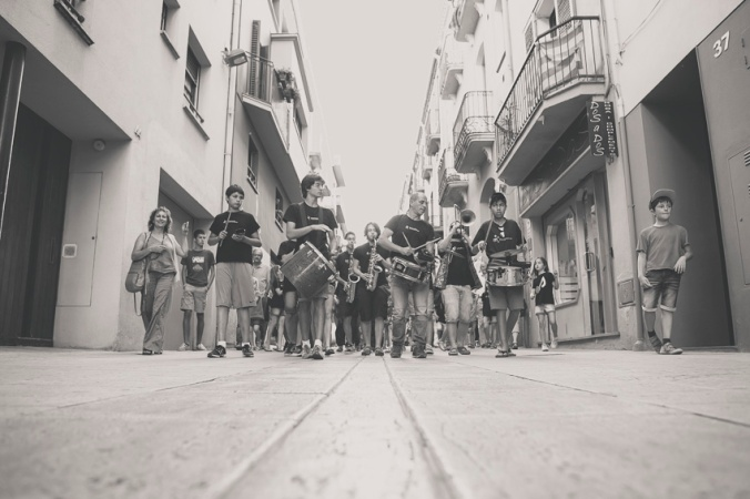 Banyoles Marxing Band