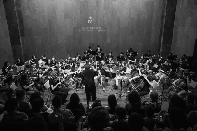 simfonica