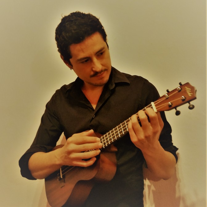 01. Pablo Ukelele